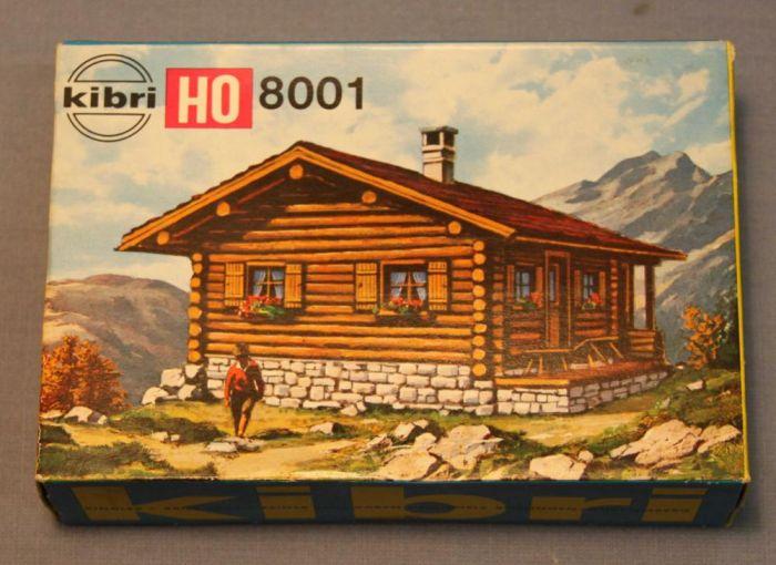 Cabin kit joy studio design gallery best design for Country home kits
